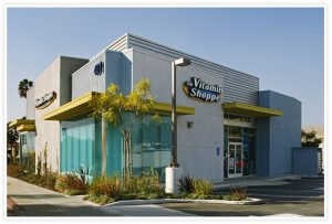 Vitamin Shoppe-Glendale-CA